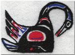 Native American Zodiac Sign Goose